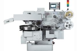 颗粒包装机的使用可以满足大小型企业