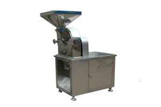 巧克力粉磨机
