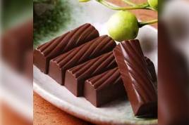 巧克力自动浇注机
