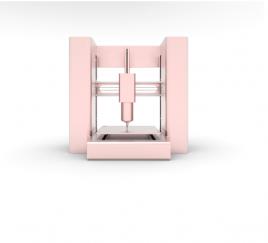昆山巧克力3D打印机